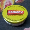 Product Review: Carmex – A Savior in a Small Package