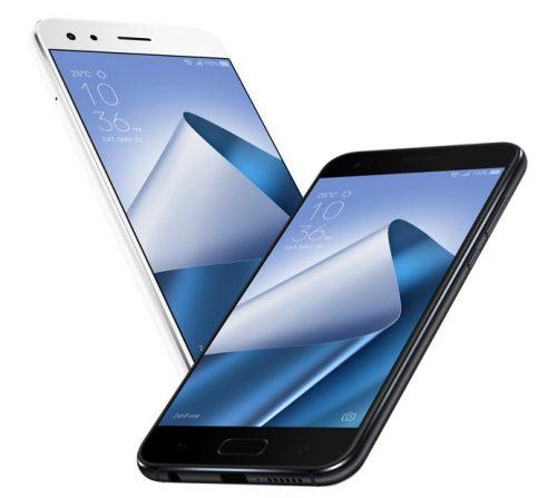 ASUS Zenfone 4 and Zenfone 4 Pro