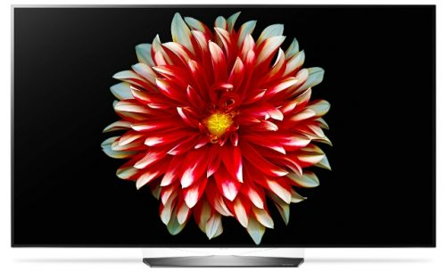 LG OLED TV Why TV will never die