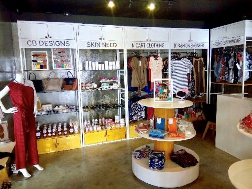 Fifth Rack Lifestyle and Concept Store