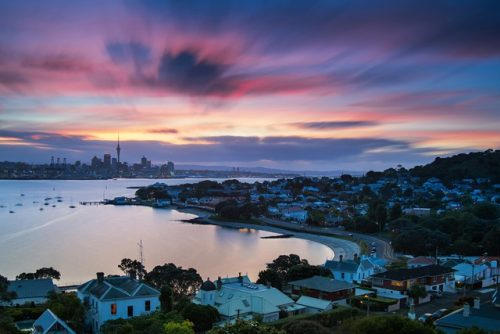 Singapore Airlines Showcase and Travel Fair 2018 - Auckland