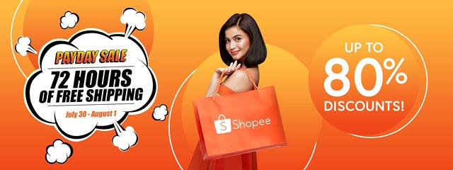 Shopee Payday Sale Gadget Zone