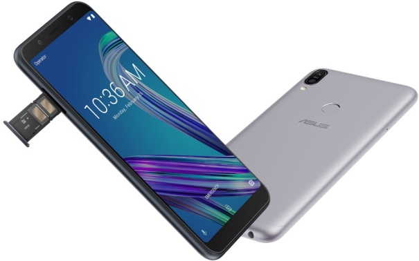ZenFone Max Pro The Battery King for Limitless Gaming