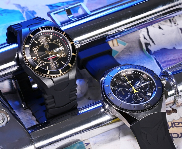 Trade In for a TechnoMarine