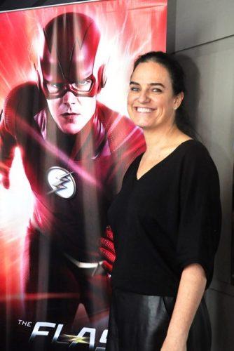 HOOQ Chief Content Officer Jennifer Batty