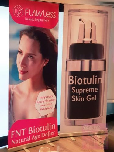 Biotulin Supreme Skin Gel