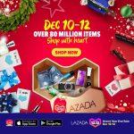Lazada 12.12 Grand Year End Sale