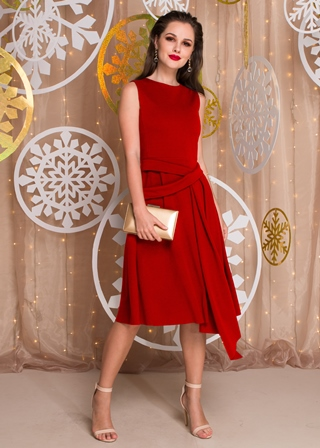 Robinsons Department Store Holiday Fashion