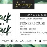 Luxe In Premiere Luxury Exchange