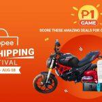 Shopee Free Shipping Festival