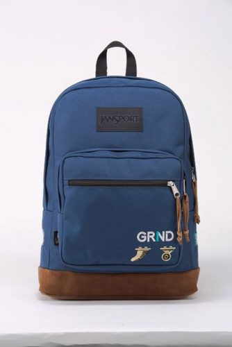 JanSport GRIND Right Pack