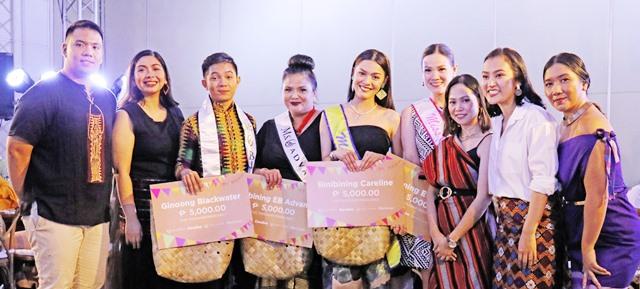 Ever Bilena goes to Davao for EB Beauty Fiesta