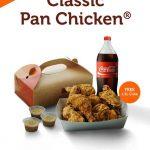 Pancake House Classic Pan Chicken