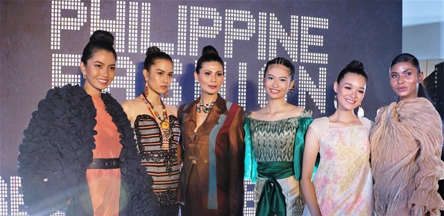 Philippine Fashion Revolution 2019