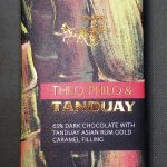 Tanduay Theo & Philo Chocolate
