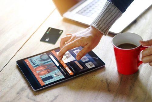 Paymaya Online Shopping