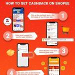 Shopee New Year Cashback